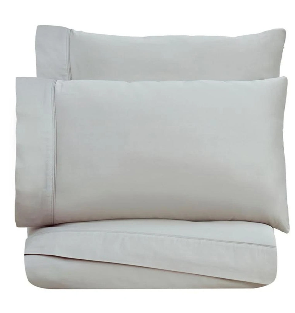 Montreal Satin Cotton Sheet Set (3 colors)