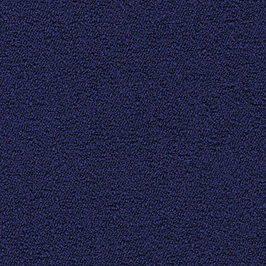 medium blue boucle textured fabric by Momentum Boom 2, color Klein