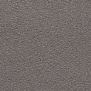 medium gray boucle textured fabric by Momentum Boom 2, color Pewter