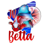 JV Betta Fish for Sale