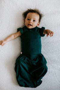 Transitional SwaddleOut | Spruce