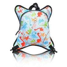 Load image into Gallery viewer, Travel Baby Bottle Cooler Bag | Attachment for Obersee Diaper