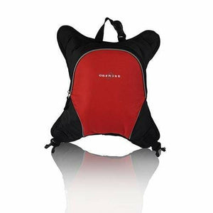 Travel Baby Bottle Cooler Bag | Attachment for Obersee Diaper