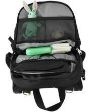 Load image into Gallery viewer, Diaperbag Backpack | Detachable Bottle Cooler | Large Size