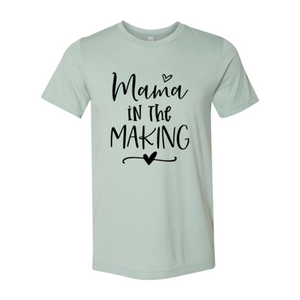 Mama In Making Shirt