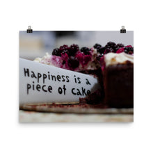 Load image into Gallery viewer, Happiness Is A Piece Of Cake