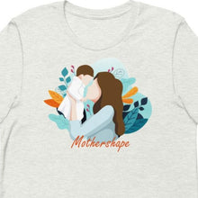 Load image into Gallery viewer, Mother & Baby Mothershape T-Shirt