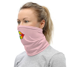 Load image into Gallery viewer, Rainbow Lips Neck Gaiter