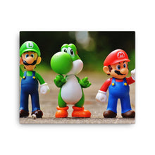Load image into Gallery viewer, Super Mario Stars