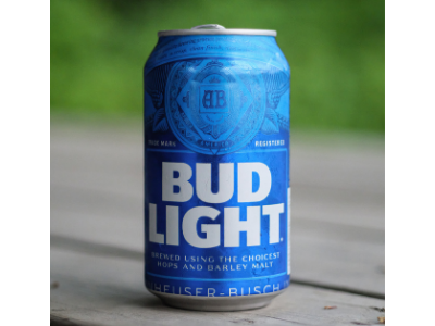 Light Beer ABV