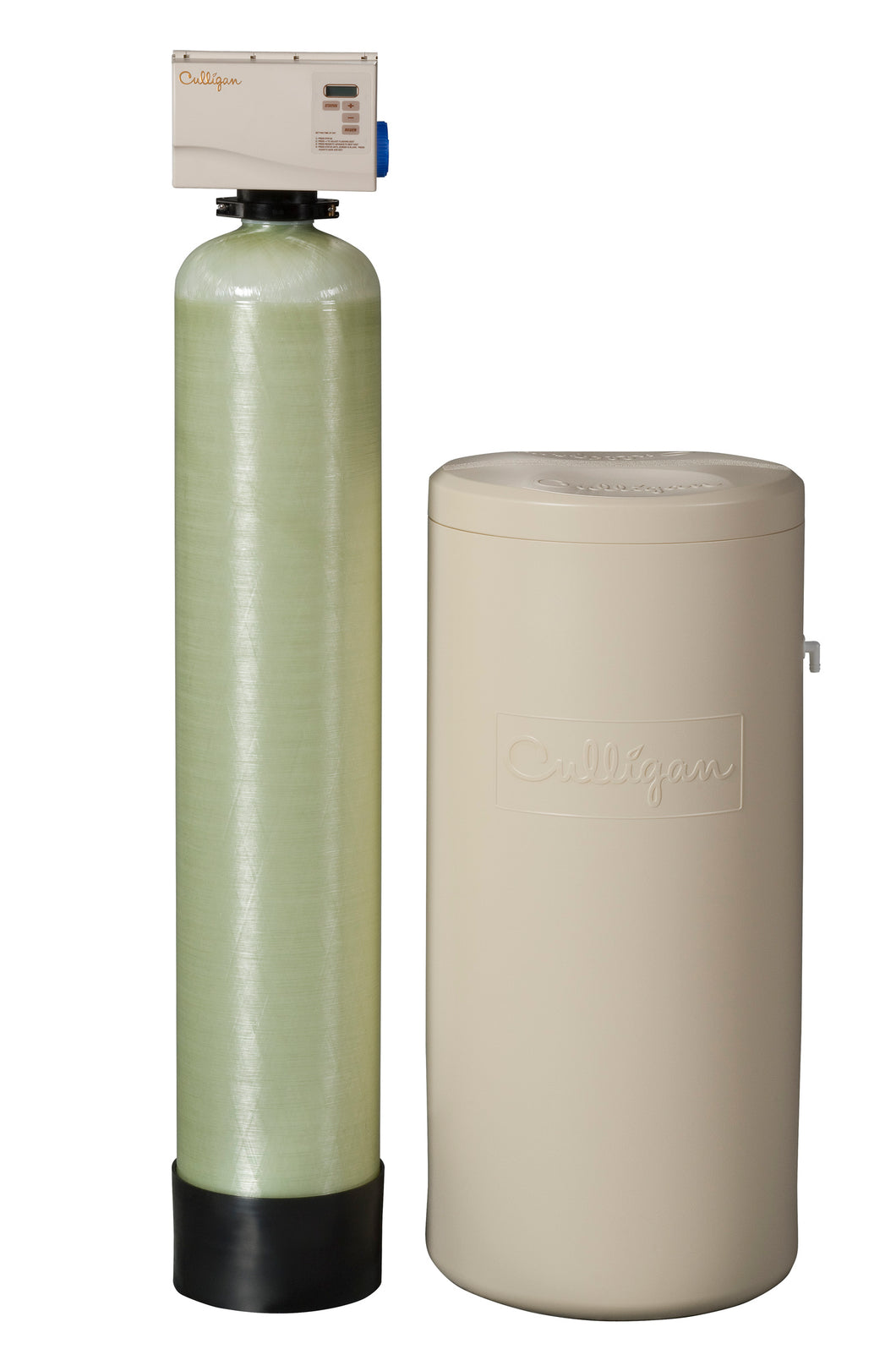 Culligan Medallist Plus Water Softener