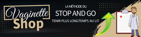 méthode stop and go