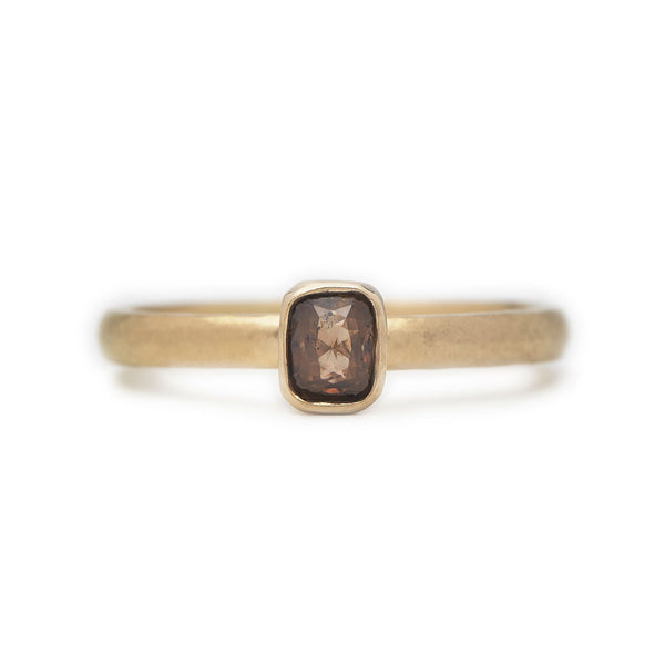 Mia Ring - 18ct Gold