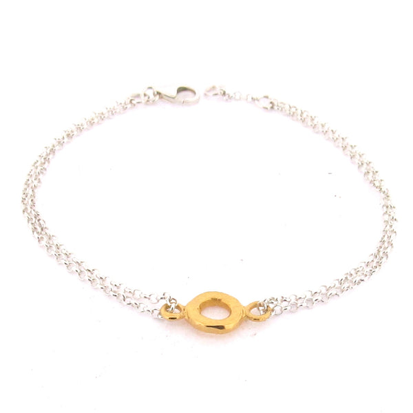 Virtuous Circle Bracelet