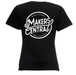 Makers Central 2019 Womens T-Shirt (5040677224583)