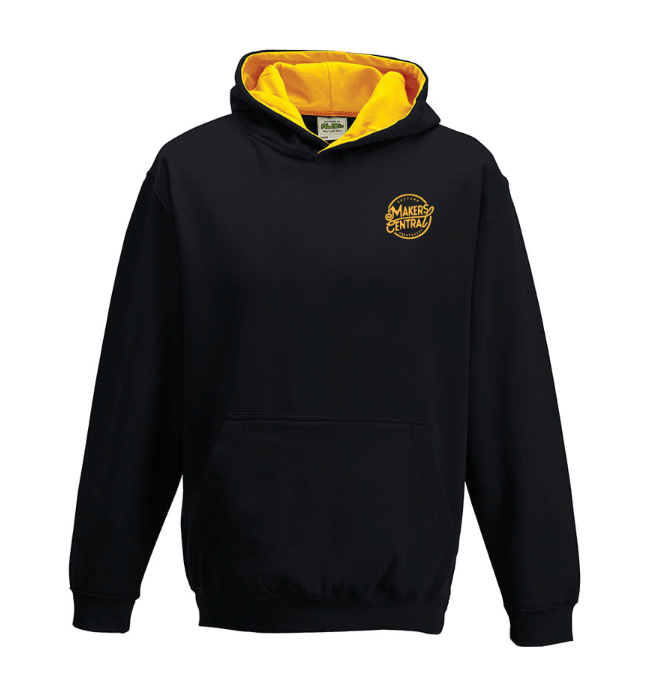 Makers Central Unisex 2020 Hoodie (5040669720711)
