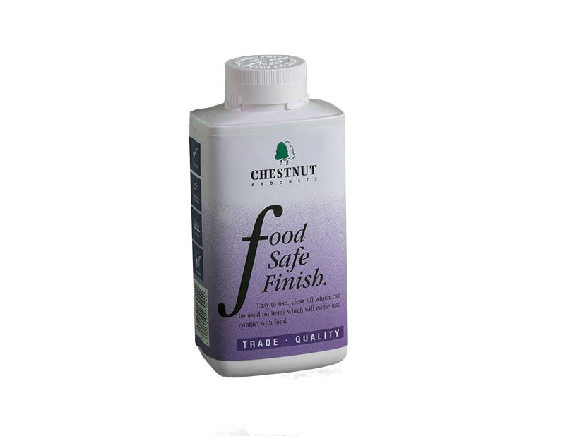 Food Safe Finish 1 litre - Chestnut Products