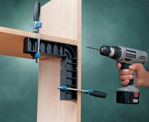 "5"" Clamp-It Bar Clamp - Rockler"