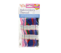 Embroidery Thread 12 Colours - Makers Central