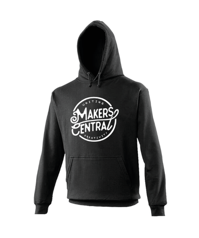 Makers Central 2019 Hoodie