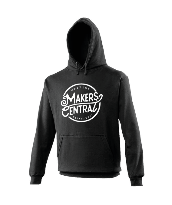Makers Central 2019 Hoodie (5040731390087)