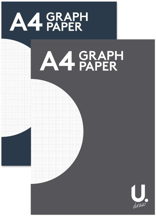 A4 Graph Paper - Makers Central