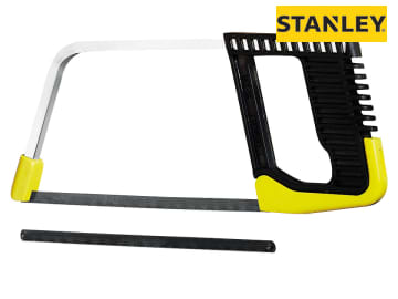 Stanley Junior Hacksaw 150mm (6in)