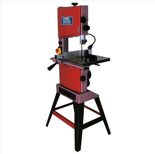 LUMBERJACK BS254 PROFESSIONAL 254MM 10 INCH BAND SAW (5204038254727)