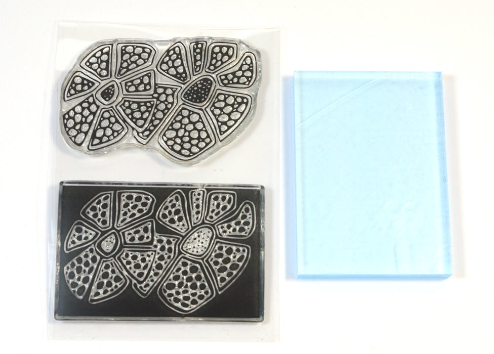 Silicone Stamps - Debbie Bulford Designs