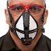 AIR STEALTH LITE PRO FFP3 R D MASK - Makers Central