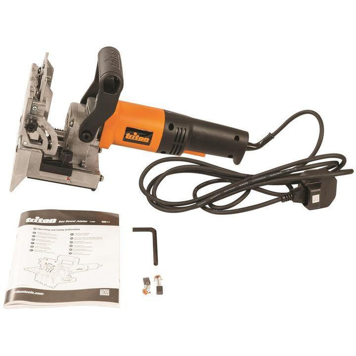 Duo Dowel Jointer 710w - Triton