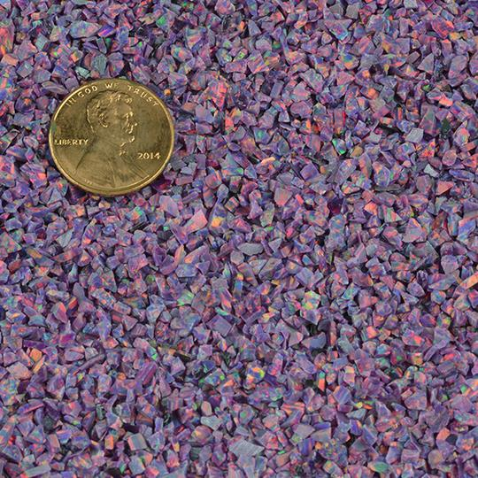 Easy Inlay - Opal Confetti - 2g
