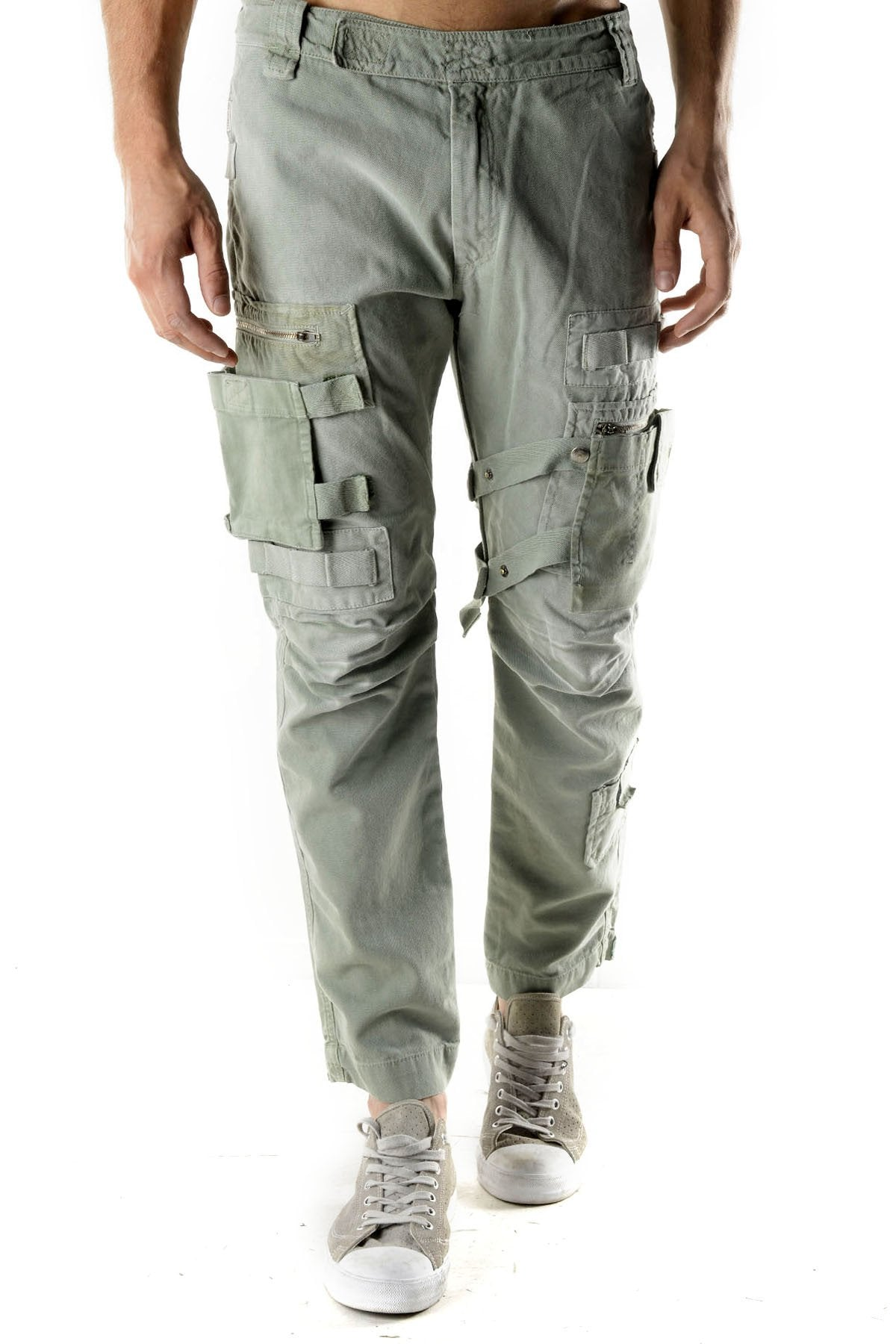 Absolut Joy Homme Pantalons