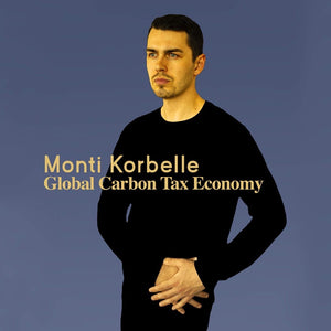 Monti Korbelle Taking Hip-Hop To New Heights In A 'Global' Way