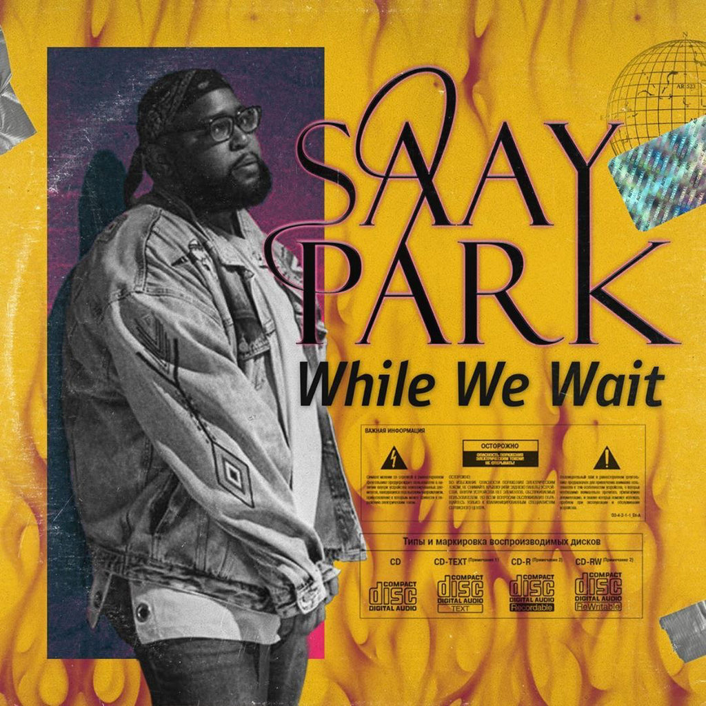 "Music Review: Saay Park's ""Hobby"" Gives R&B The Right Voice"