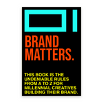 Stand Out: Creatives Essentials To Designing A Brand That Makes Money