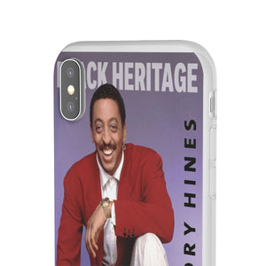 VINTAGE BLACK HERITAGE: GREGORY HINES PHONE CASE