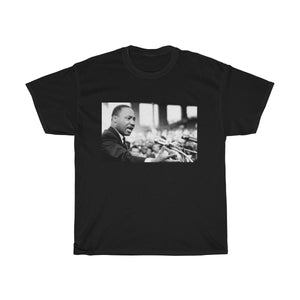 MLK Graphic Tee