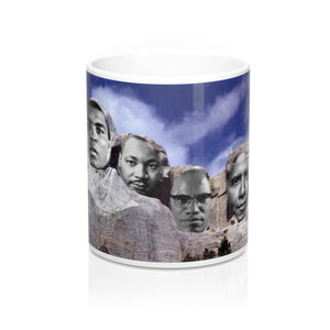 Mount Rushmore: BLACK HISTORY MONTH EDITION