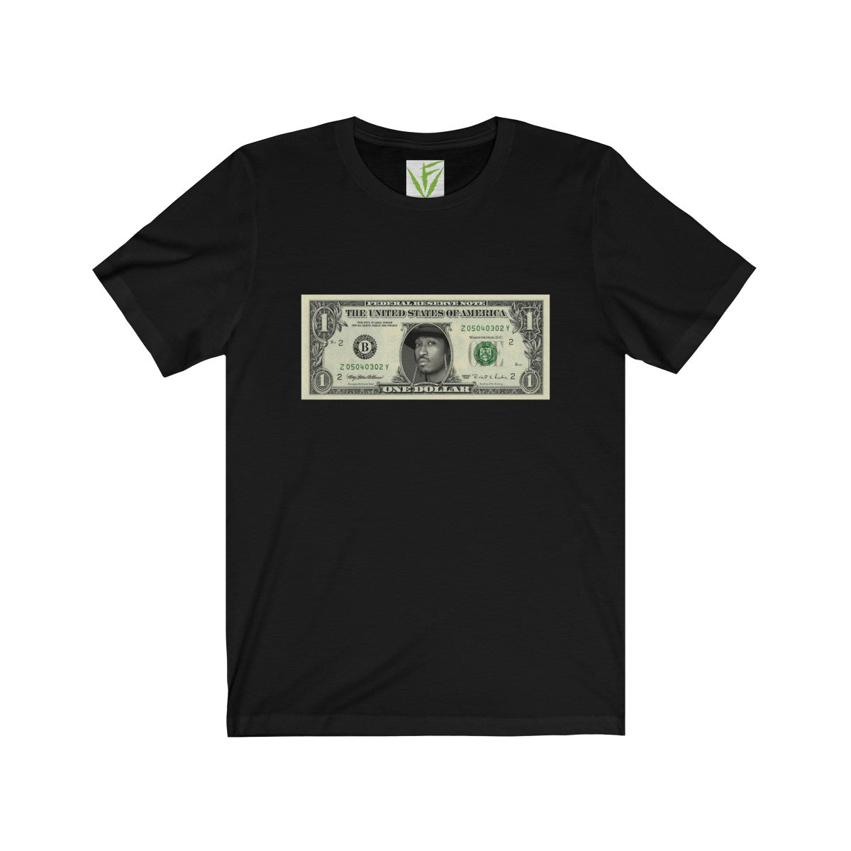 FUTURE HENDRIX DOLLAR BILL TEE
