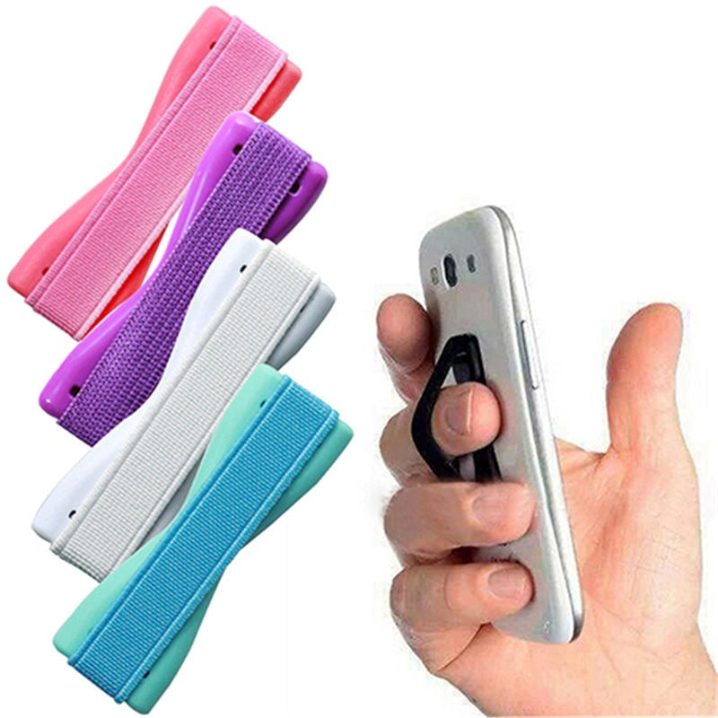 FINGER SLING BAND STRAP FOR SMARTPHONES