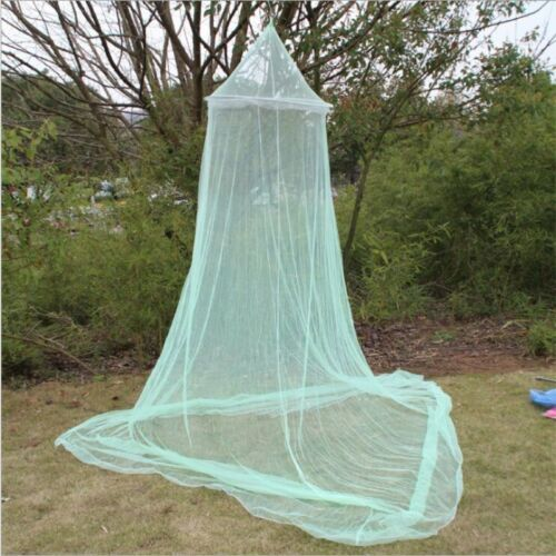 Dome Lace Bed Canopy Netting