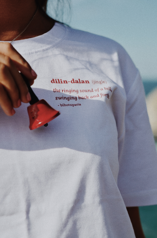 Dilin-dalan Women's T-shirt