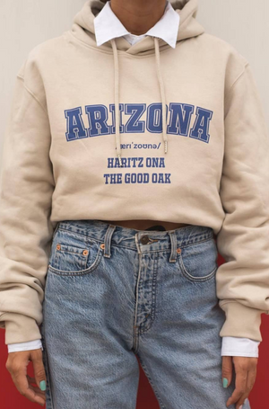 Arizona Unisex Sweatshirt