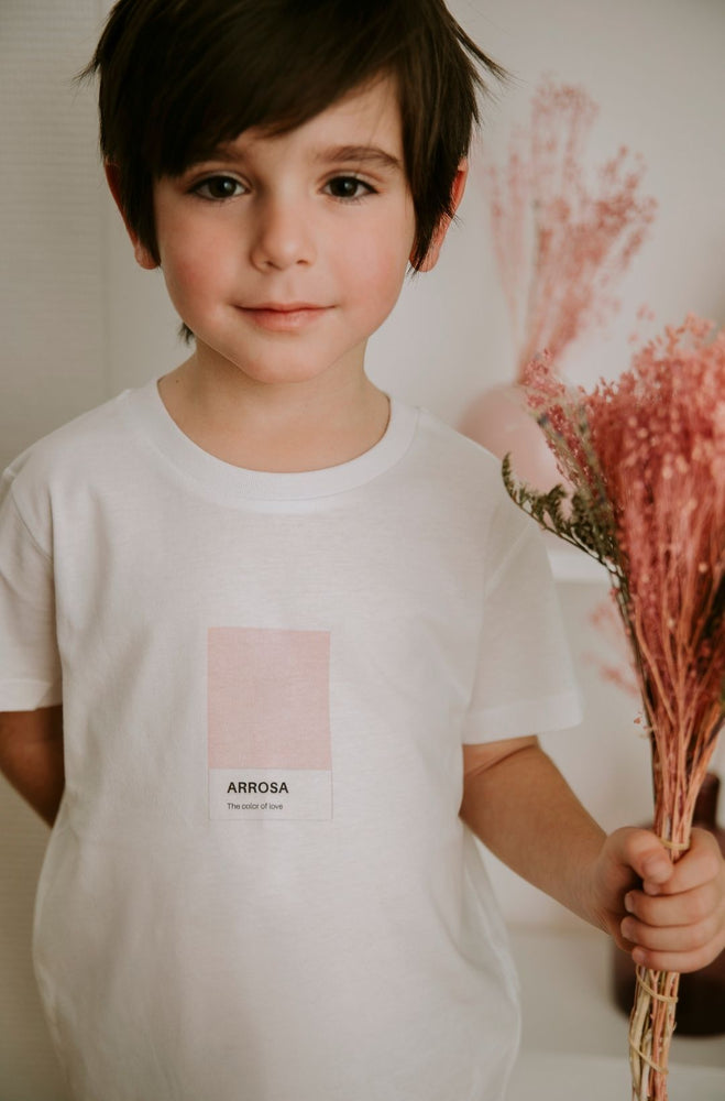 Arrosa Mini Unisex T-shirt