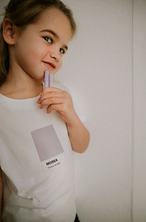 Load image into Gallery viewer, Morea Mini Unisex T-shirt