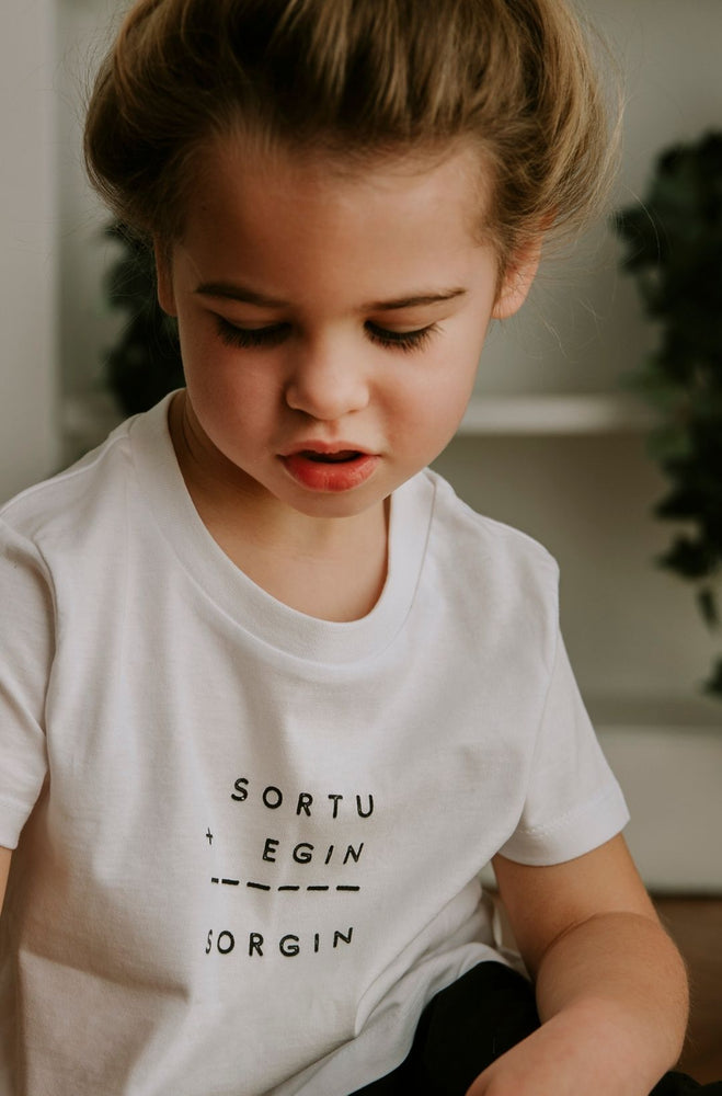 Sorgin Mini Unisex T-shirt
