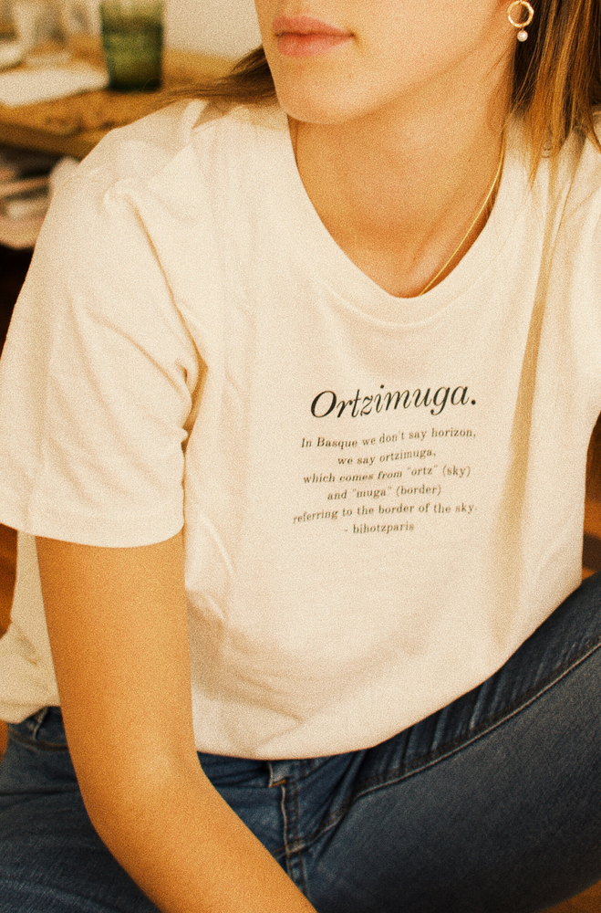 Load image into Gallery viewer, Ortzimuga Unisex T-shirt