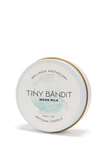 JEMMA SANDS X TINY BANDIT WELLNESS GIFT SET MOON MILK