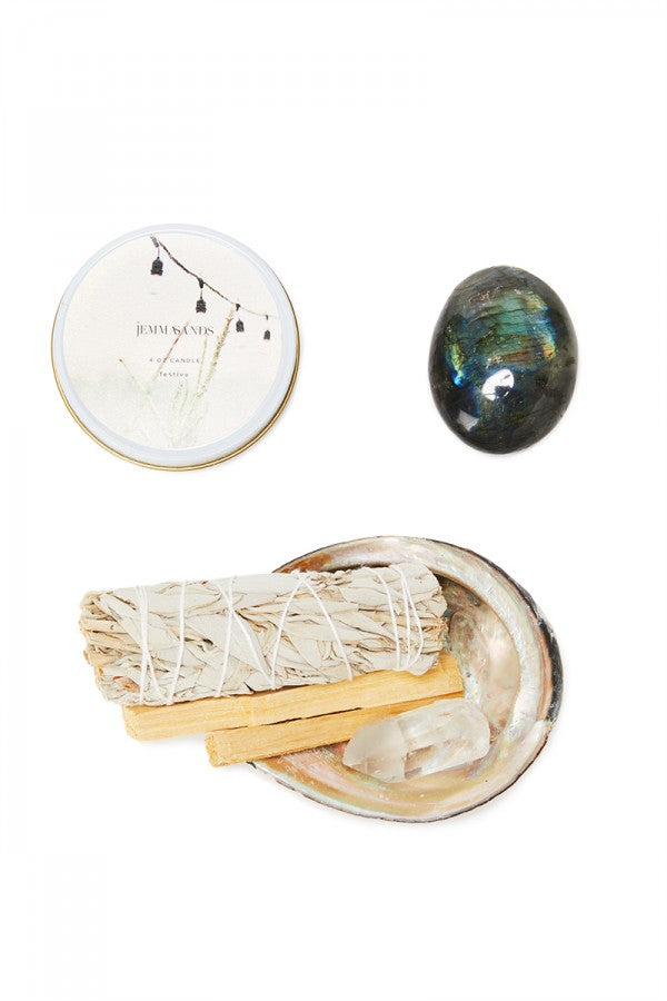 Intention Kit - Healing